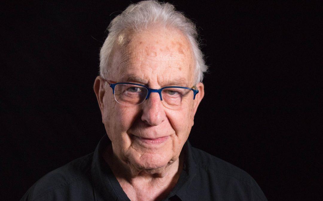 Juraj Naftali Fürst (*1932)