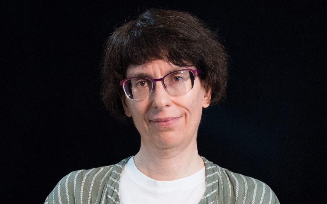 Zuzana Mistríková (*1967)