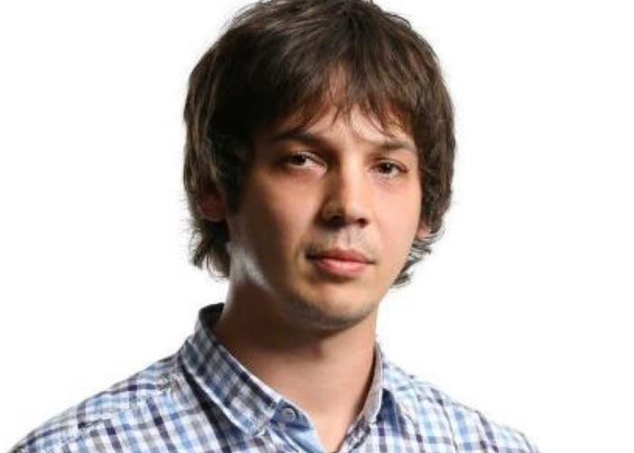 Martin Hoľko